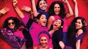 """""""Déesses indiennes en colère"""": des héroïnes loin des """"potiches"""" de Bollywood"""