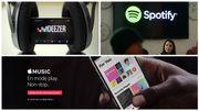 Le streaming payant redonne des couleurs à l'industrie musicale