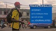 Au coeur de l'info, à Kinshasa
