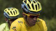 "Alberto Contador se sent ""encore capable de gagner"" le Tour de France"