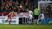 Malines arrache la victoire au buzzer contre Eupen
