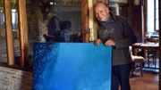 Passion Grand Bleu pour André Laban, ancien second de Cousteau