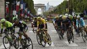 Les Champs-Elysées pour boucler un Tour sans grande surprise