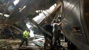 USA: un mort et 108 blessés dans l'accident de train dans le New Jersey