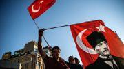"""Turquie: """"L'éducation est une tentacule de cette pieuvre terroriste. Pareil pour les hôpitaux"""""""