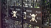 Le poison garden... le jardin le plus dangereux au monde!