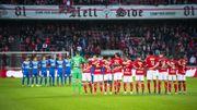 La Pro League va rendre hommage aux victimes du crash aérien en Colombie