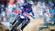 Motocross - Victoire de Febvre au GP de France, Desalle 5e