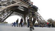 Attentats de Paris, un an après...