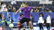 "James Rodriguez ""va rester"" au Real, dit Zidane"