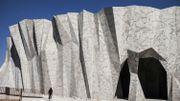 Grotte Chauvet: la plus grande réplique au monde, au millimètre près