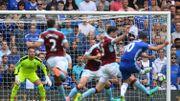 """Shearer : """"Chelsea est de retour grâce à Hazard qui revient à son meilleur niveau"""""""