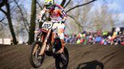Antonio Cairoli remporte le Grand Prix de Trentino, Kevin Strijbos 4e