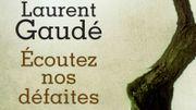 Laurent Gaudé et Henning Mankell plébiscités par les libraires