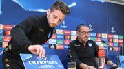 """Dries Mertens, le """"Monsieur Champions League"""" de Naples"""