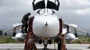 Syrie: au moins 23 civils tués dans des raids russes à Idleb