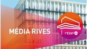 2011 : Média Rives voit le jour