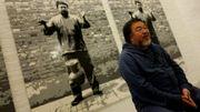 """Pour Ai Weiwei, """"n'importe qui peut être un réfugié"""""""