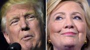 Premier face à face Clinton/Trump: suivez le débat en direct commenté