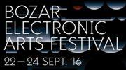 La 5e édition du Bozar Electronic Arts Festival s'ouvre à Bruxelles