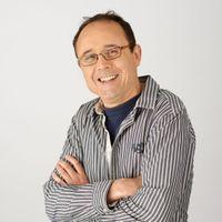 Eric LAFORGE