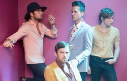Kings of Leon surprend avec un nouvel extrait de l'album
