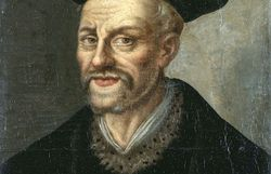 Thomas More, Erasme, Rabelais : trois géants de la pensée occidentale