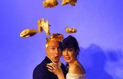 Allez voir 'On Dit Une Couque' au Café-Théâtre de la Toison d'Or