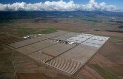 Matin Première vous explique - À quoi ressemblera l'agriculture du futur ?
