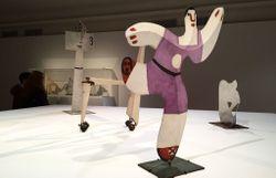 Vos entrées pour l'expo Picasso. Sculptures