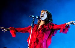 Une jolie vidéo célèbre les concerts de Florence + The Machine et ses fans
