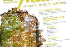 Le Salon Nature de Libramont