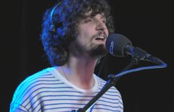 Julien Barbagallo en session live et places de concert dans Radar
