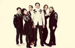 'I Give You Power': un nouveau Arcade Fire en forme d'avertissement