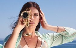 'Super Movie': encore un inédit de Lana Del Rey qui 'fuite'