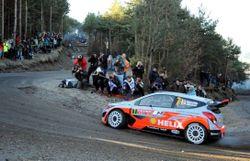 WRC Live (Monte-Carlo) : 4 marques pour un trône