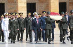 Turquie: le gouvernement finalise un remaniement d'ampleur de l'armée