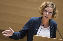 L'invité de Matin Première - Marie-Martine Schyns