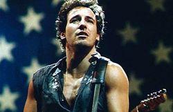 Bruce Springsteen  - Tous droits réservés ©