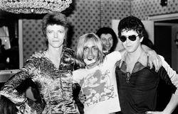 La photo du jour: David Bowie
