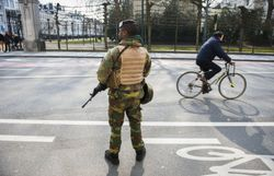 La présence des militaires en rue prolongée jusqu'au 2 août