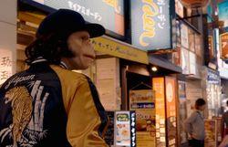 EXCLU: regardez le beau clip de Kid Noize tourné au Japon