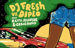 En écoute: Selah Sue sur le single de DJ Fresh vs Diplo