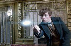 Bande annonce ultra-spectaculaire pour le film dérivé de Harry Potter