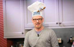 Qui veut cuisiner avec Gerald ?
