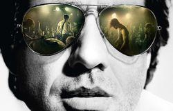 Gagnez 'Vinyl' en DVD et en blu-ray