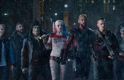 Gagnez 'Suicide Squad' en DVD ou en blu-ray