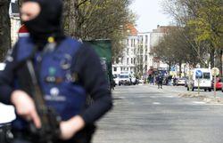 Opération antiterroriste: deux frères soupçonnés de préparer un attentat interpellés