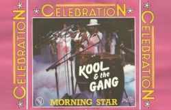 Kool & The Gang ''Celebration'' 1980