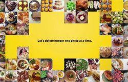 Une campagne originale contre la faim aux USA grâce à Instagram